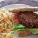burger-lentilles-quinoa